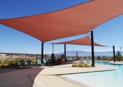 Mirehaven community pool