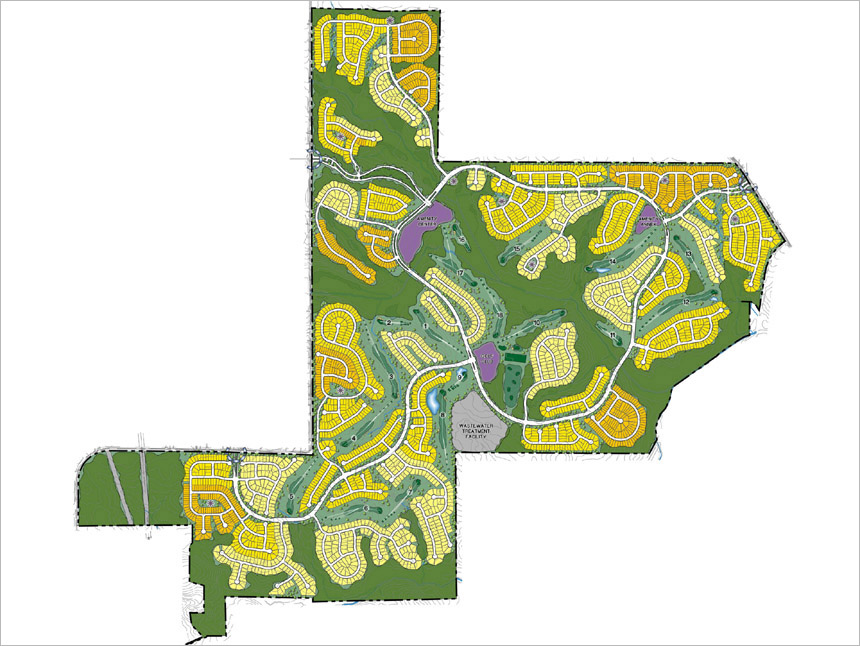 Peachtree Georgia Map.Sun City Peachtree Sec Planning Llc