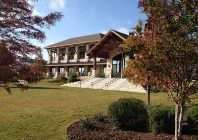 Cowan Creek Amenity Center