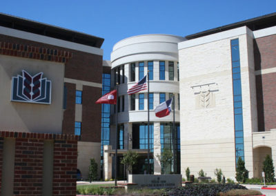 Texas A&M Health Science Center, Round Rock