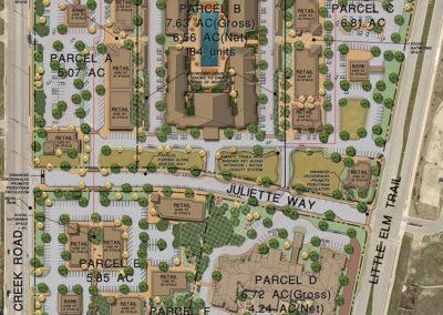Vizcaya Site Plan